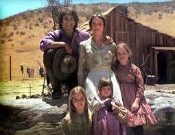 'La casa de la pradera' se verá en la gran pantalla muy pronto. Making Of. Cine
