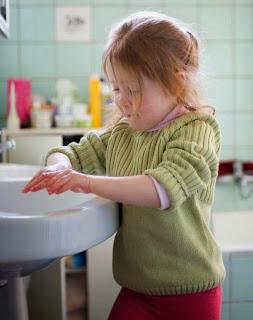 Hygiene for Children