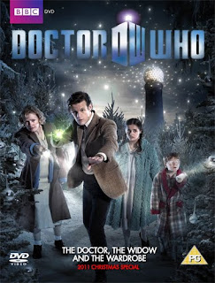 Ver Doctor Who: The doctor, the widow and the wardrobe (2011) Online
