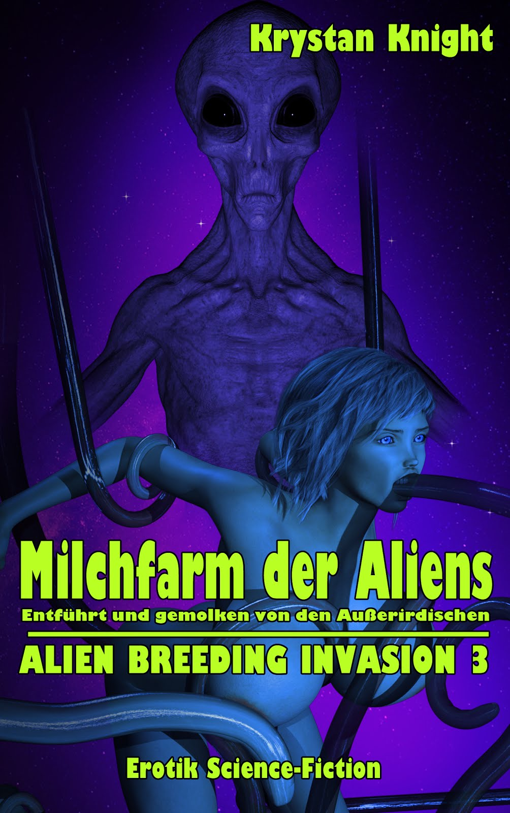 Alien Breeding Invasion 3