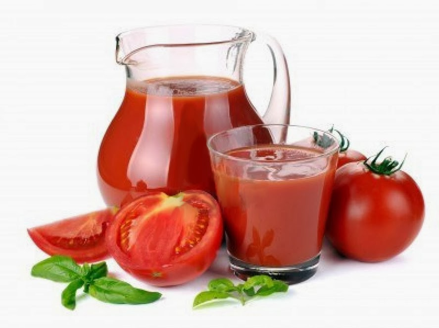 Tomato Juice Health Benefitts | Healthy Tactic