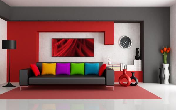 81 kB · jpeg, Warna Cat Rumah Orange — Desain Rumah Minimalis 2014
