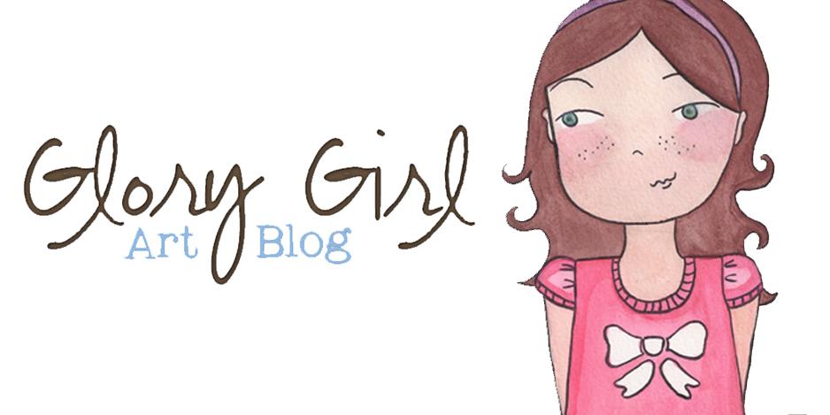 Glory Girl Art