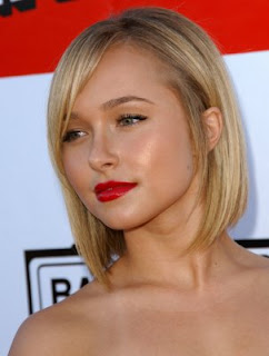 Girls Hairstyle Haircut Ideas for 2012 - Celebrity Hairstyle Picture Gallery