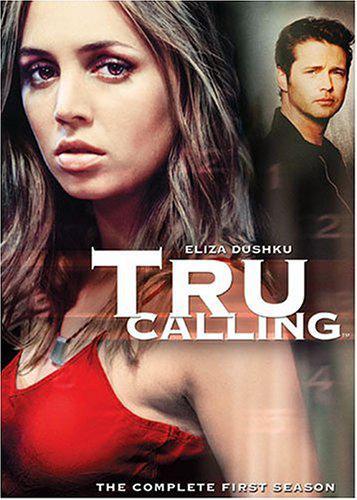 Tru Calling : compte à rebours - Saison 1