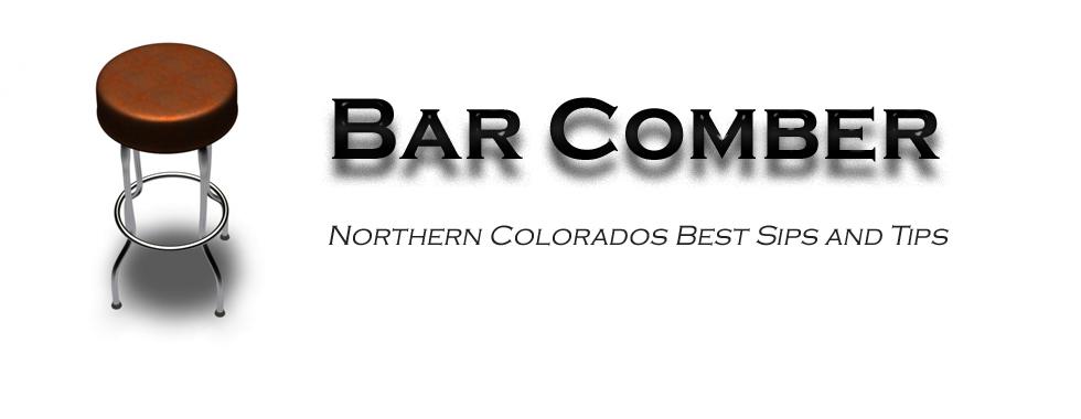 Bar Comber