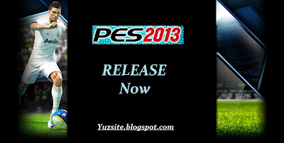 Fitur dan Kelebihan yang dimiliki PES 2013 (Lengkap)