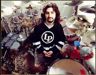 Best Drummer