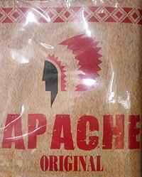 APACHE ORIGINAL ( アパッチ オリジナル ) のパッケージ画像