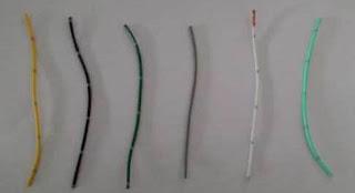 Cara Mengetahui Fungsi Warna Kabel Body Pada Motor