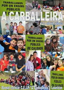 Xornal A Carballeira 2013