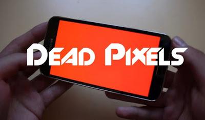 Cara Cek Dead Pixel Android dengan Cepat