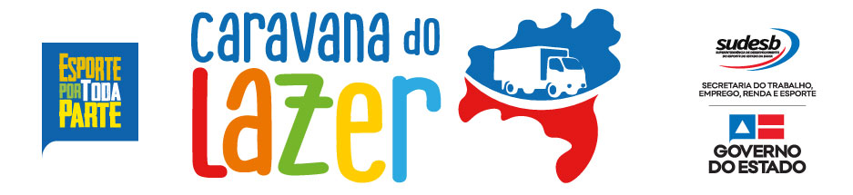 Caravana do Lazer Sudesb