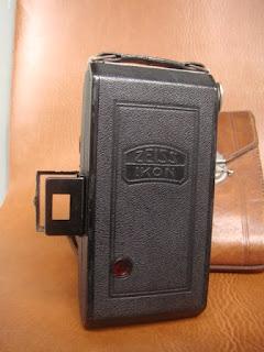 Vài em máy ảnh cổ độc cho anh em sưu tầm Yashica,Polaroid,AGFA,Canon đủ thể loại!!! - 30