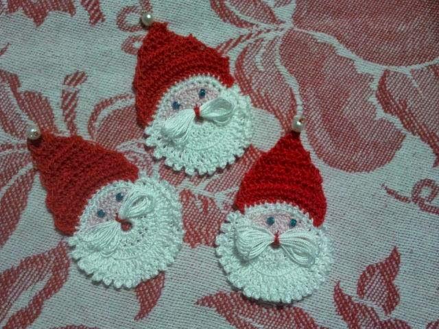 Conosciuto Hobby lavori femminili - ricamo - uncinetto - maglia: Schema  IA16