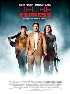Watch Movie Délire Express Streaming (2008)