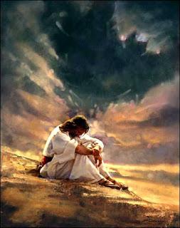 JESÚS ORABA A SOLAS