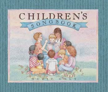 Primary Children's Songbook: Music and Singing in Mandarin Chinese