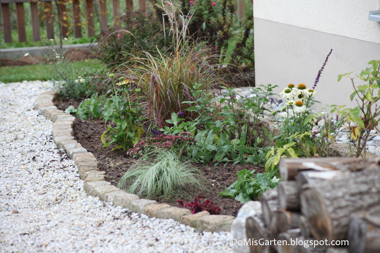 do mi s garten der garten ende oktober neue beetbepflanzung. Black Bedroom Furniture Sets. Home Design Ideas