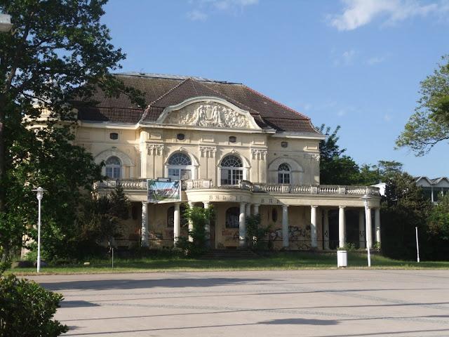 Baltic-Villa Kühlungsborn