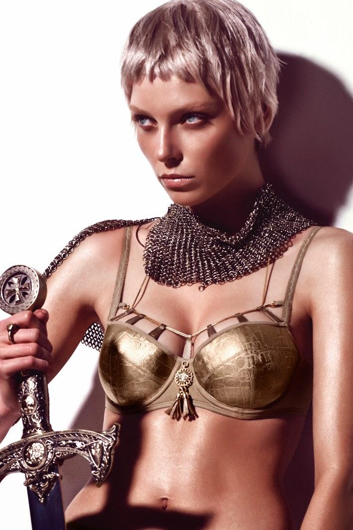 Marlies Dekkers The Victory lingerie
