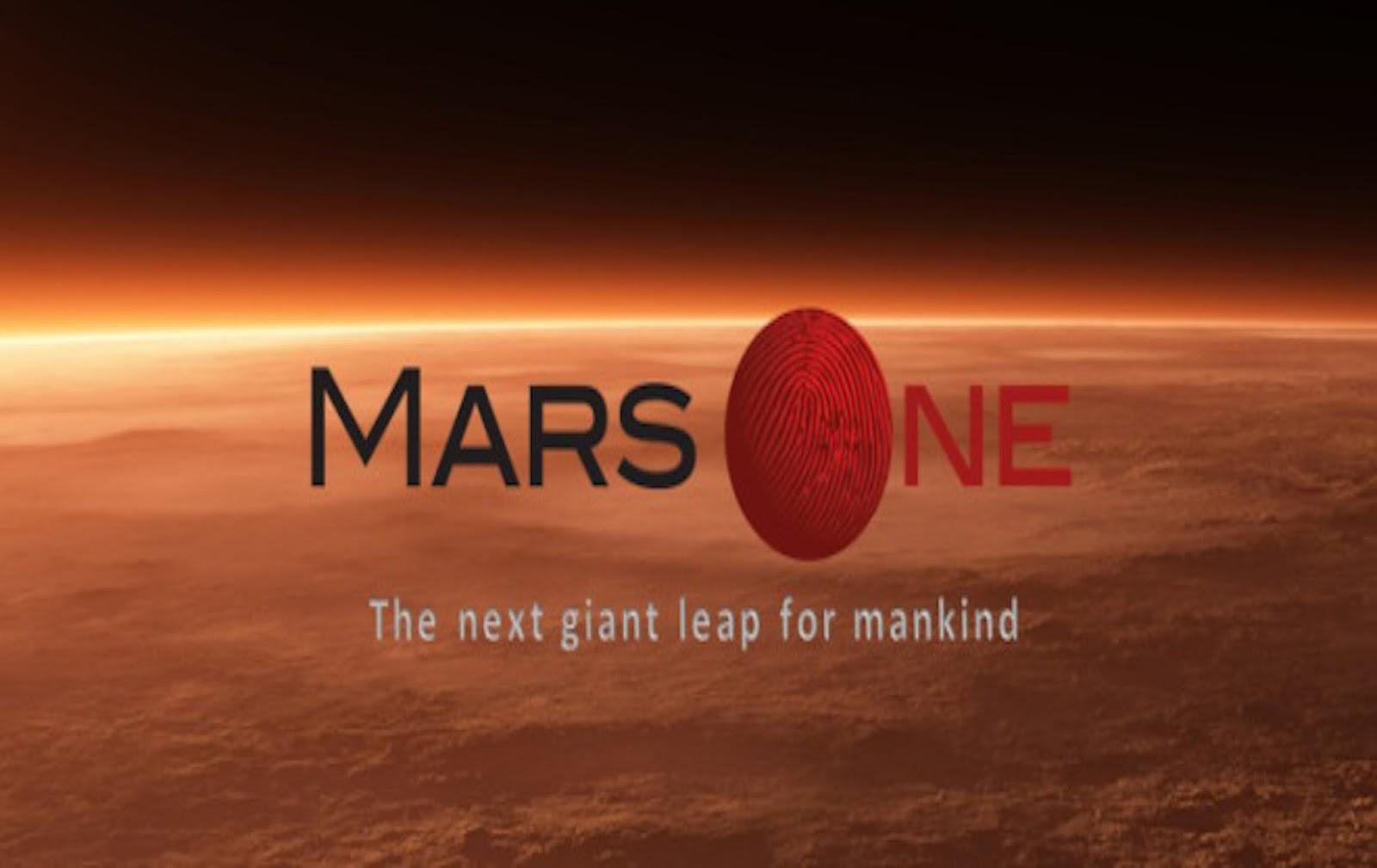 mars one application deadline - photo #15