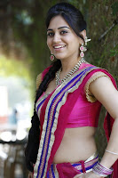 Cute, Aksha, In, Pink