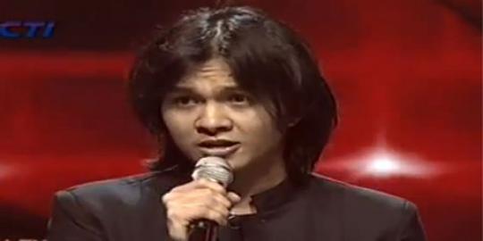 Alex Rudiart Lolos Ke 13 Besar X Factor Indonesia 2013
