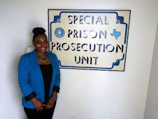 Shenequa Cachimbo was an intern with the Special Prosecution Unit.
