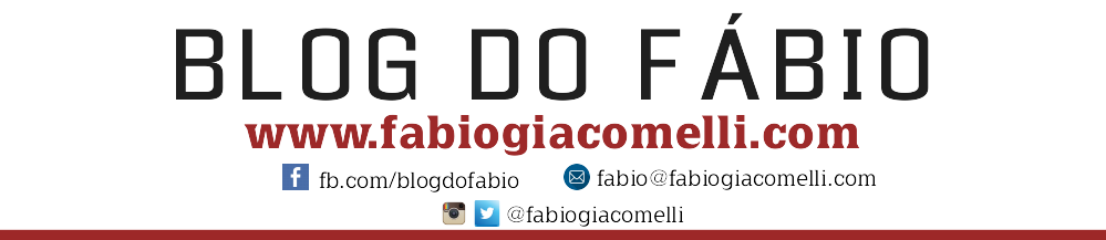 Blog do Fábio