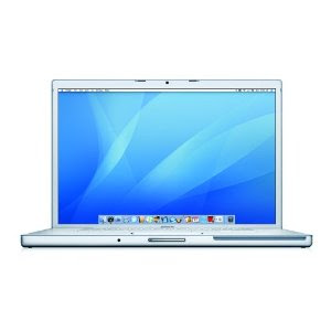 Apple MacBook Pro MA092LL/A 17