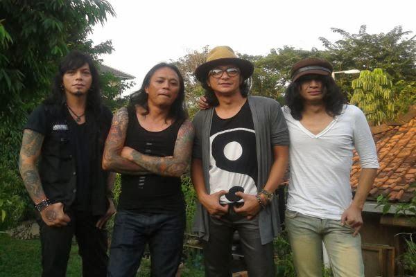Download Album /rif Ke-9 Akan 'Gahar'