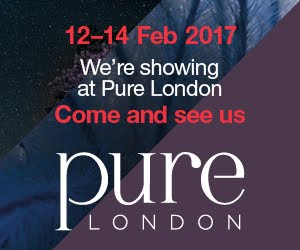 Opella at Pure London :: :: :: :: Stand V156