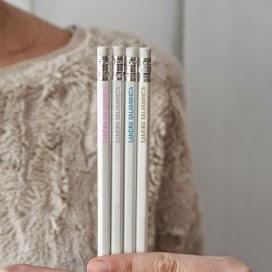 lápices personalizados fun choices