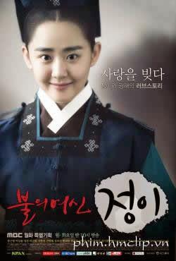 Nu Than Lua Jung Yi