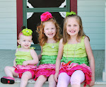 Avery Grace, Kaylin Joy and Presley Hope