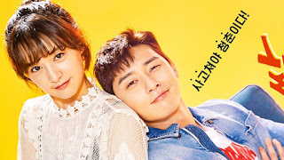 Download Drama Korea Fight for My Way BATCH Subtitle Indonesia 1