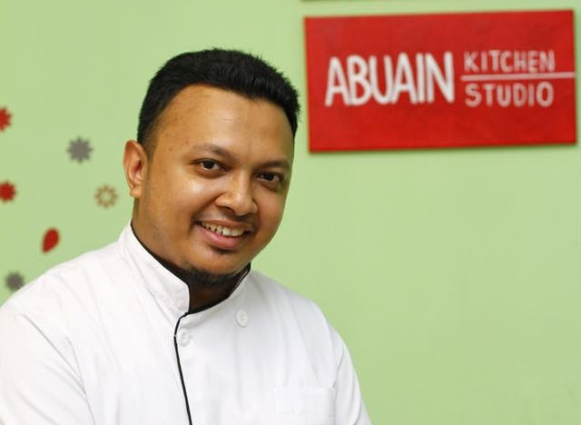 Penulisan Khairul Hakimin Sentuh Hati Daro Aliff dan Dato Vida