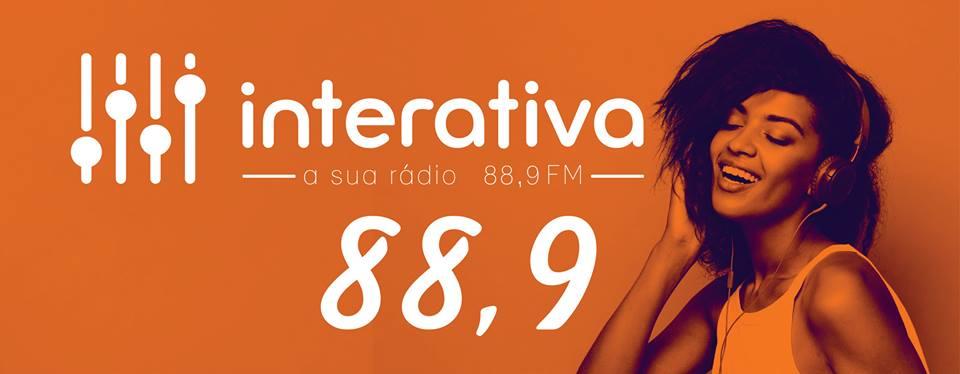 Rádio Interativa FM 88,9