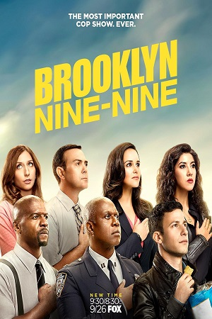 Brooklyn Nine-Nine S05 All Episode [Season 5] Complete Download 480p