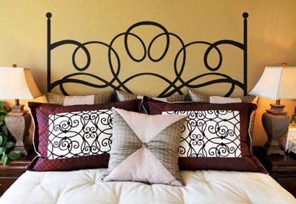 Vinilos Decoracion Muebles ~ Los vinilos decorativos realzan las paredes de las habitaciones