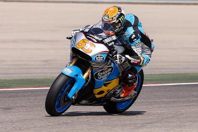 Jajal Aragon dengan Mesin 1.000cc, Rabat Pinjam Motor MotoGP Redding