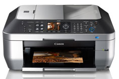 Canon Pixma MX870 Driver Free Download