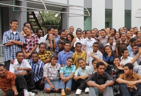 Papua dapat Kebijakan Khusus dalam Penerimaan CPNS