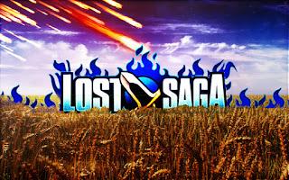 Cara Membuat Cheat Lost Saga versi DLL terbaru 2015 mudah