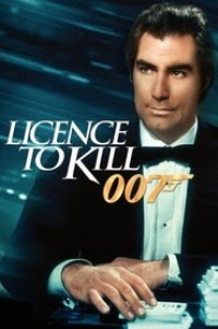Watch 007: Licence to Kill Online Free in HD