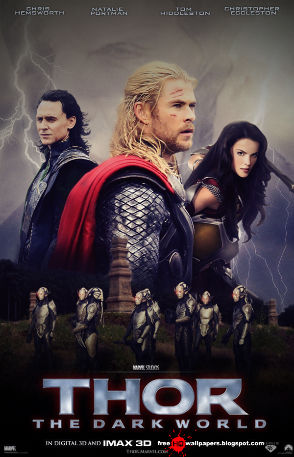 thor: the dark world torrent