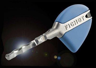 Fichet f3d cerraduras y bombines de alta seguridad for Bombines de alta seguridad