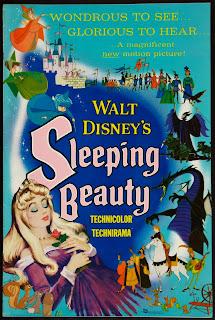 La bella durmiente (1959) Online