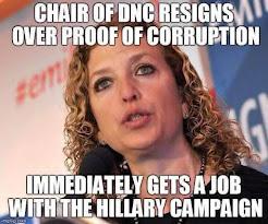 DNC  Corruption